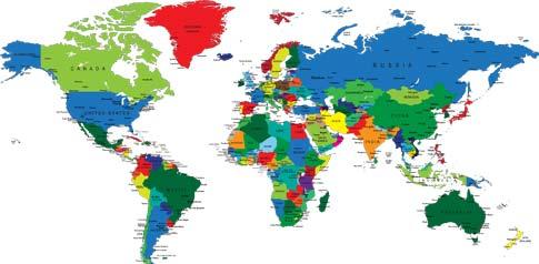 International Press Release Distribution