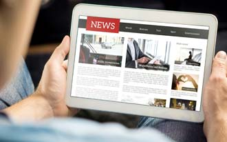 Press Release Distribution to Online News