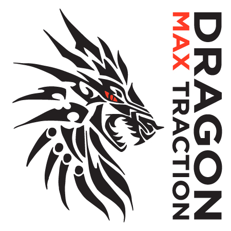 Tegopro Dragon Max Traction Technology