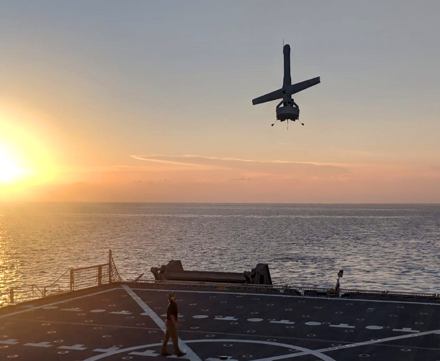 Martin UAV contracted to Support Deployed Marines