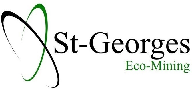 St-Georges Eco-Mining Corp. (CSE: SX) (OTC: SXOOF)