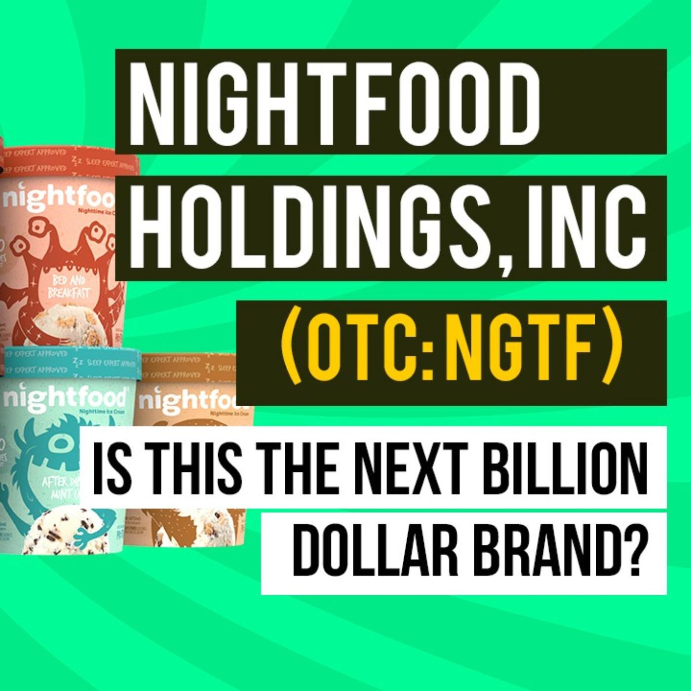 Nightfood NGTF