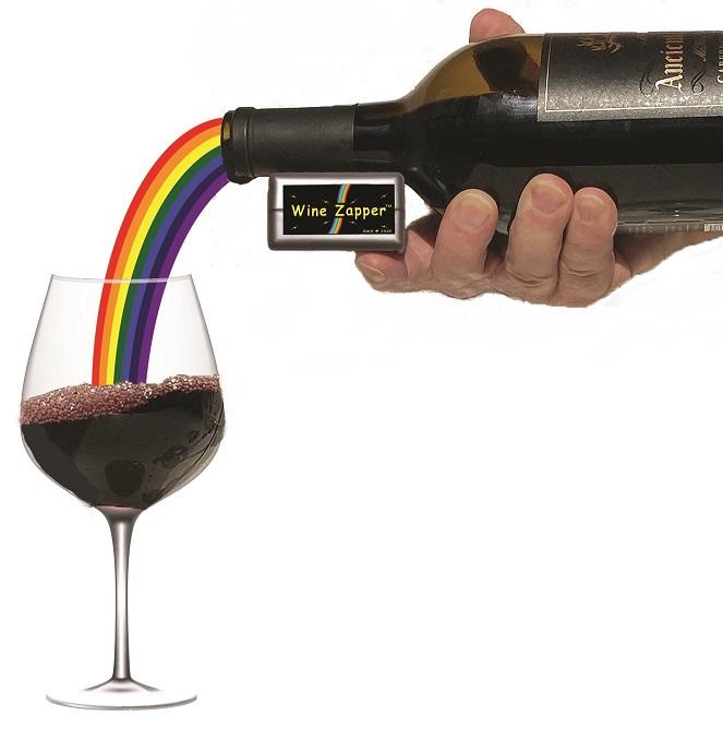 Wine Zapper